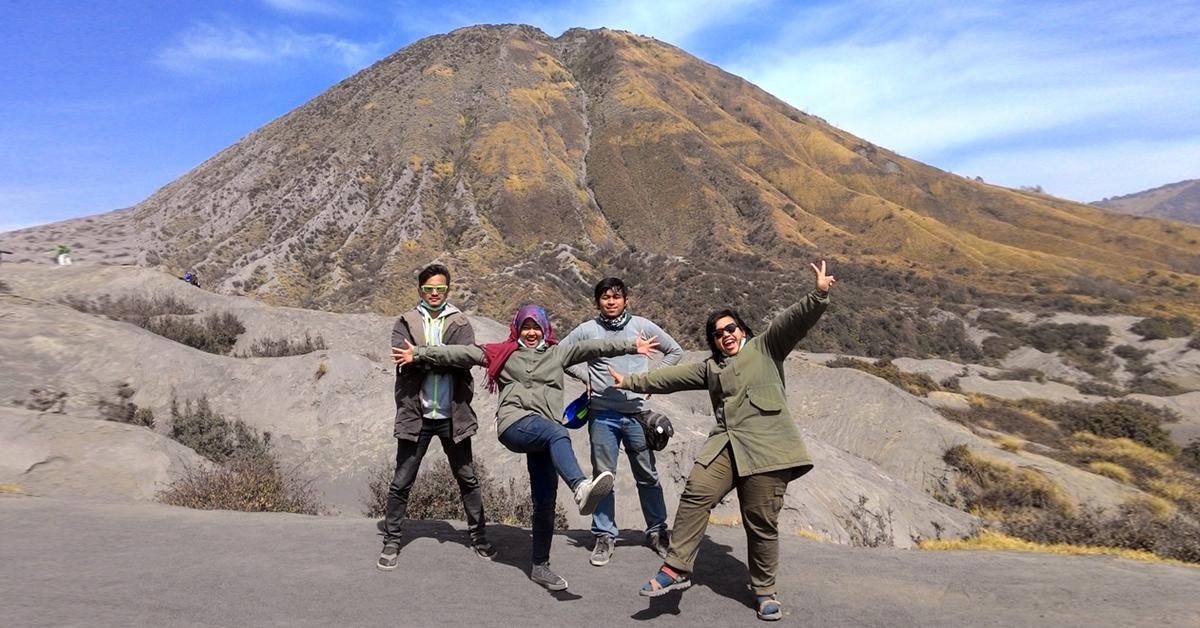 Paket Wisata Malang Batu Bromo 3hari 2malam Liburanyuk